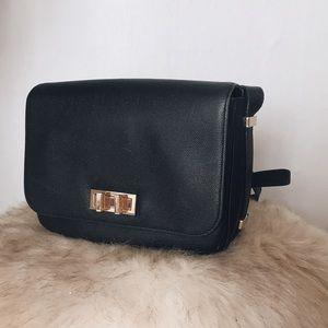 Henri Bendel Leather Crossbody